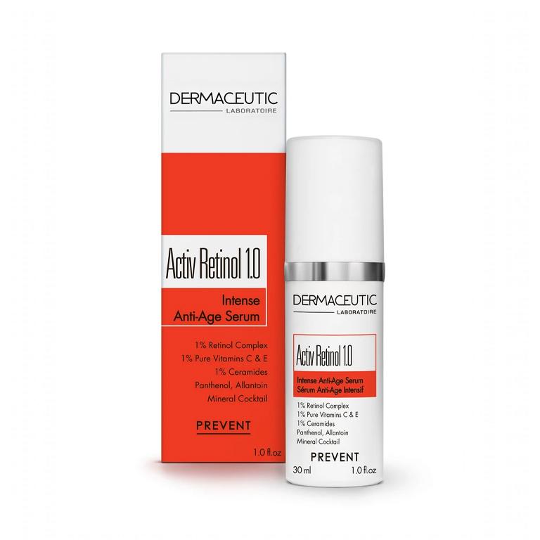 Dermaceutic Activ Retinol 1.0 30ml
