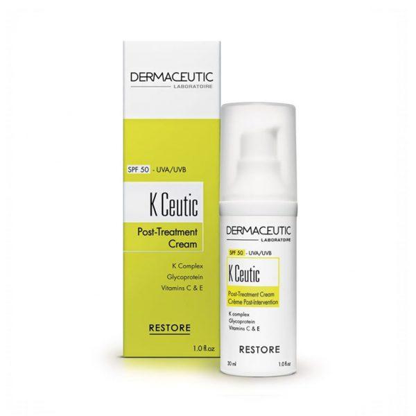 Dermaceutic K Ceutic SPF50 30ml
