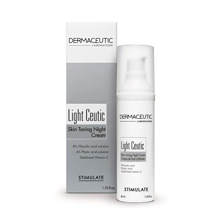 Dermaceutic Light Ceutic 40ml