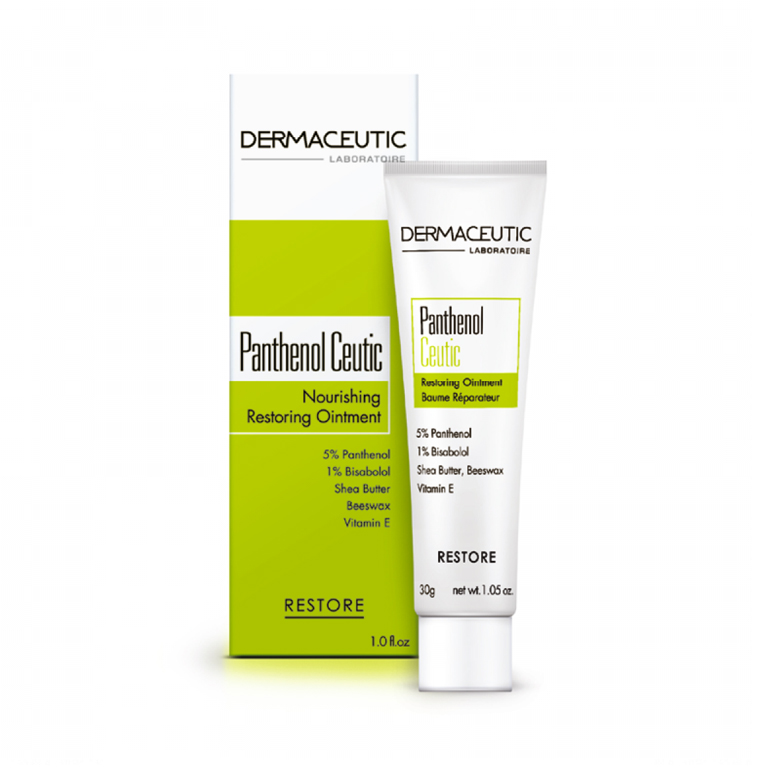 Dermaceutic Panthenol Ceutic 30g