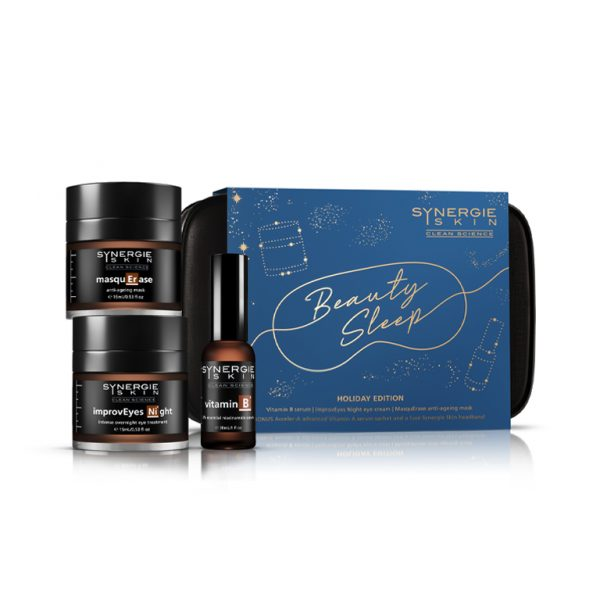 Synergie Beauty Sleep Pack